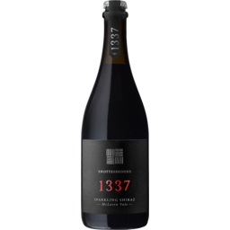 Photo of Shottesbrooke 1337 Sparkling Shiraz