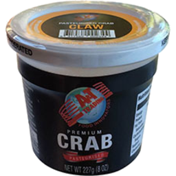 Photo of A&T Crab Claw Meat 227g