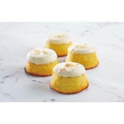Photo of Luxe Cake (Mini) - Orange Flourless Cake (4 Pack)