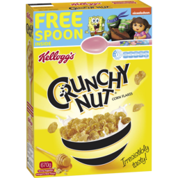 Photo of Kell Crunchy Nut C/Flakes670gm