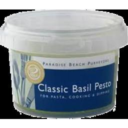 Photo of Classic Basil Pesto 150g