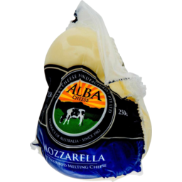 Photo of Alba Mozzarella 250g