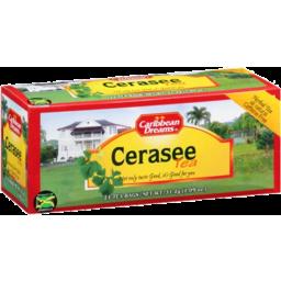 Photo of Caribbean Dream Cerassie Tea