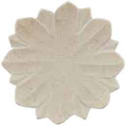 Photo of Wategos Sandstone Plate 16cm
