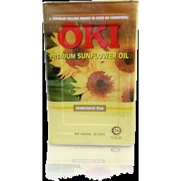 Photo of Sunflower Oil 20ltr - Oki