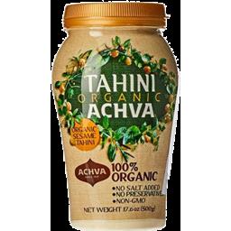 Photo of Achva Organic Tahini 500 Gm