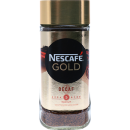 Photo of Nescafe Gold Decaf 100gm