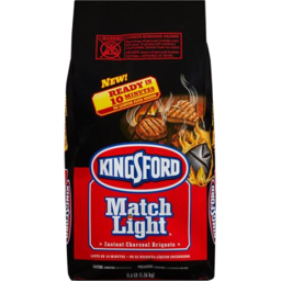 Photo of Match Light Briquets