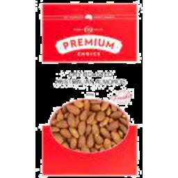 Photo of Premium Choice Dry Roasted Almond 400g