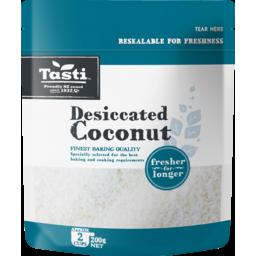 Photo of Tasti Coconut Desiccated 200g