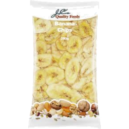 Photo of J.C.'S Banana Chips 280g