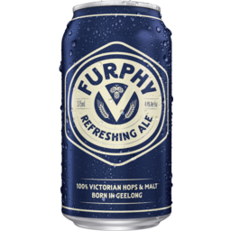 Photo of Furphy Refreshing Ale Cans