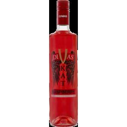 Photo of Divas Vkat Raspberry