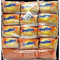 Photo of Ovaltine