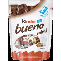 Photo of Kinder Bueno Mini 108g
