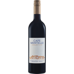 Photo of Cape Mentelle Cabernet Merlot 'Trinders'