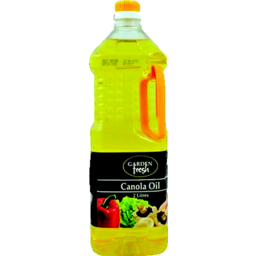 Photo of Garden Fresh Canola Oil 2 Litre