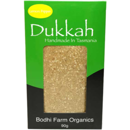 Photo of Bodhi Farm Lemon Pepper Dukkah