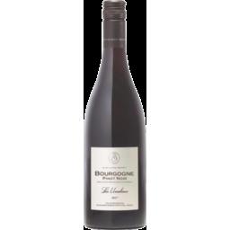 Photo of Boisset Bourgogne P/Noir 750ml