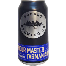 Photo of Hbc Harbour Master 4x375ml