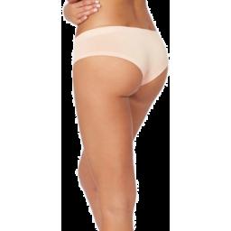 Photo of BOODY BAMBOO Womens Brazilian Bikini Nude XS