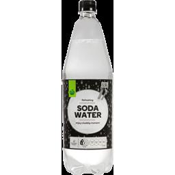 Photo of WW Soda Water 1.5L