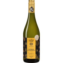 Photo of The Hunting Lodge Expressions Wine Lustrous Chardonnay 2020ml