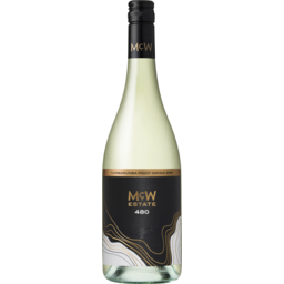 Photo of Mcwill 480 Tumbarumba Pinot Grigio