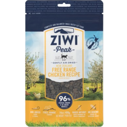 Photo of Ziwi  Cat food - Chicken Recipe (Air-dried)