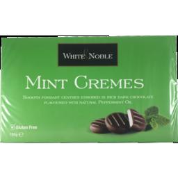 Photo of Mint Cremes Box 150g