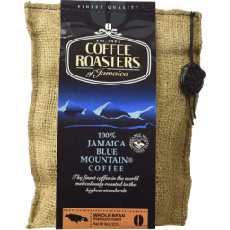 Photo of Coffee Traders Blue Mountain Coffee Blend Beans