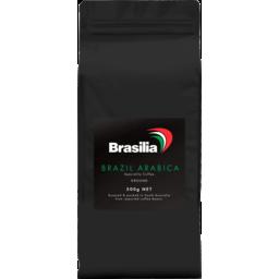 Photo of Brasilia Brazil Arabica Coffee Ground 500g