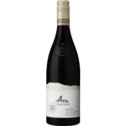 Photo of Ara Single Estate Pinot Noir