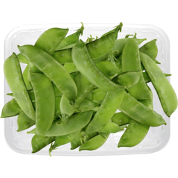 Photo of Snow Peas Punnet 150g