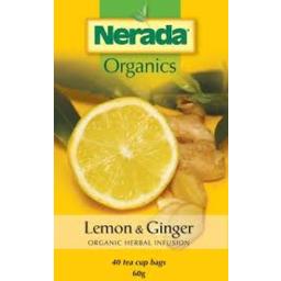 Photo of Nerada Org Lem/Ging T/Bag 40's