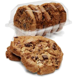 Photo of Dreamy Chunky Choc Cookie 5pk