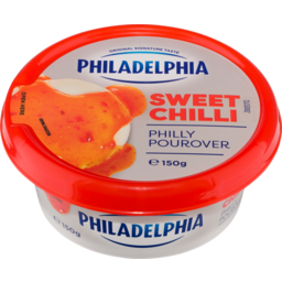 Photo of Kraft Philadelphia Sweet Chilli Philly 150g