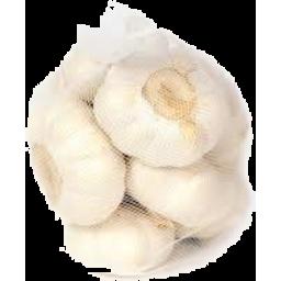 Photo of Garlic P/Pack 500g