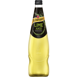 Photo of Lime Cordial
