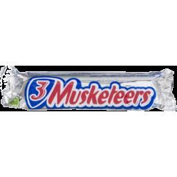 Photo of 3 Musketeers Chocolate Bar