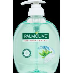 Photo of Palmolive Naturals Liquid Hand Soap Sea Minerals Pump 250ml 250ml