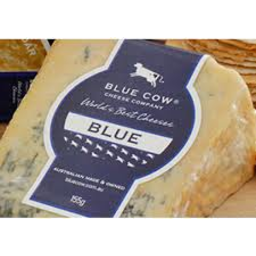 Photo of Blue Cow Camembert Kg