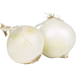 Photo of Onions - White