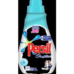 Photo of Persil Laundry Liquid Front & Top Loader Sensitive 1L