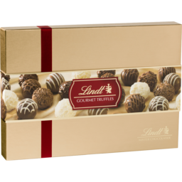 Photo of Lindt Gourmet Truffles 207g