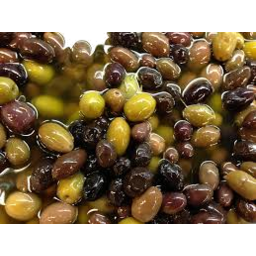 Photo of Mediterranean Olive Mix P/Kg
