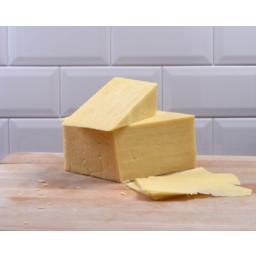 Photo of Tastee Mild White Cheddar Cheese