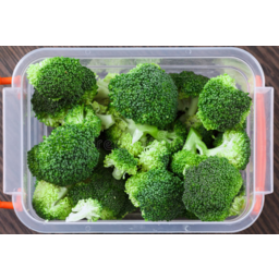 Photo of Broccoli/Cauliflower Tray