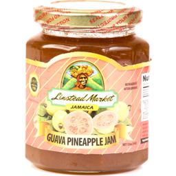 Photo of Linstead Market Guava Pineapple Jam