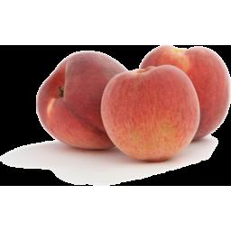 Photo of Peaches White